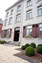 Le Castel, Rue du chapître, 10, 5070, Fosses-La-Ville