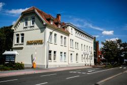 Parkhotel Lingen Am Markt, Marienstraße 29, 49808, Lingen