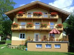 Appartements Haus Sieberer, Unterer Sonnberg 60, 6364, Brixen im Thale