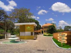 Pousada Realiza, Av. Clóvis de Andrade Ribeiro, 618, 37420-000, Cambuquira