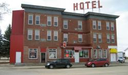 Imperial Hunter Hotel, 502 2 Avenue, T0J 0B0, Bassano