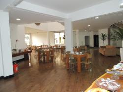 Hotel Odara Lucas, Av. Universitaria, 408w, 78455-000, Lucas do Rio Verde