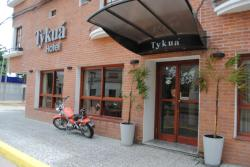 Hotel Tykua, Luis n Palma 150, 2820, Gualeguaychú