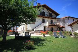 Casa Rural Aldekoa, Mayor, 10, 31796, Ziga