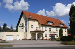 Hotel Haufe, Cottbuser Straße 123, 03149, Forst