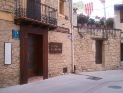 Hostal Can Barrina, Santa Madrona 27, 43597, Arnés