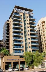 Tulip Creek Hotel Apartments, Port Saeed, near Deira City Centre,, Dubai