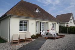 Maison la Belle Plage, 29 avenue de la Libération, 14960, Asnelles