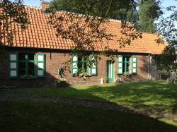 B&B Ma Campagne, Dries 43, 9070, Heusden
