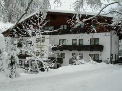 Hotel Evianquelle, Nassfelder Weg 2-4, 5645, Bad Gastein