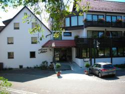 Gasthof Siller, Brunnenstr. 9, 71579, Spiegelberg