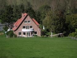 Villa des Groseilliers Spa et Golf, 48 rue Principale, 62990, Loison-sur-Créquoise
