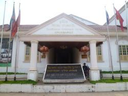 Dan Savanh Hotel, Ban Vang Hai, 06000, Ban Chéng