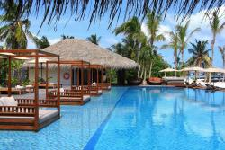The Residence Maldives, Falhumaafushi,, 20888, Viligili