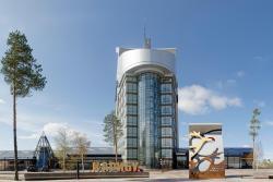 Hotel Caribou, District 4A, Building 1, 628182, Beloyarskiy