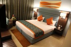 Xclusive Casa Hotel Apartments, Mankhool Area, 13th Street,, Dubai