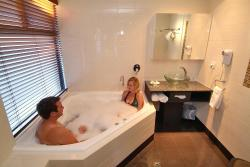 Bay Village Resort & Spa Dunsborough, 26 Dunn Bay Road, 6281, 邓斯伯勒
