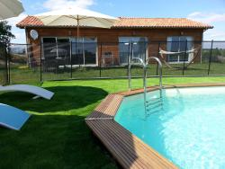 Villa Les Roses Noires, Bonnefin, 24500, Singleyrac