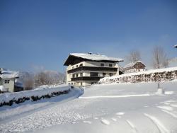 Ferienwohnung Ronacher, Fischbach 101, 5441, 阿布特瑙