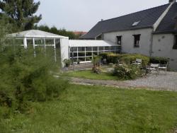 Villa Cassidony, 96 place de Boncourt, 60430, Noailles