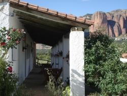 Camping Bungalows Armalygal, Ctra. A-132 Km 28, 22808, Murillo de Gállego