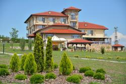 Chateau-Hotel Trendafiloff, Trakia Highway, 6200, Chirpan