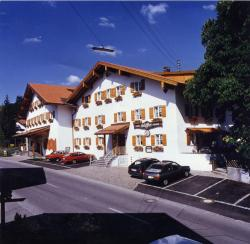 Hotel Gasthof Schäffler, Am Anger 8, 87527, Sonthofen