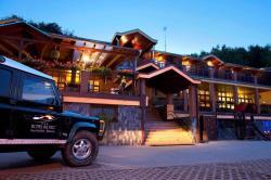 Hotel Inovec, Nova Lehota , 91636, Bezovec