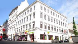 Pension Walzerstadt, Zieglergasse 35, 1070, Viena