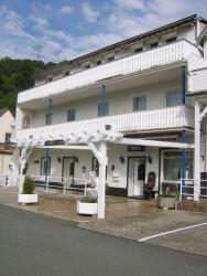 Star Hotel, Sommerstraße 24, 56133, Fachbach
