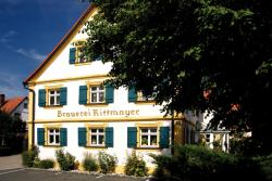 Landgasthof Hotel Rittmayer, Willersdorf 108, 91352, Hallerndorf