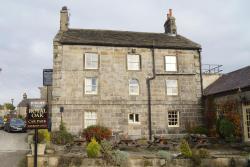The Royal Oak Inn, Oak Lane, hg3 4en, Pateley Bridge