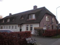 Hotel Restaurant de Joremeinshoeve, Lage Zandschel 17, 5171 TD Kaatsheuvel