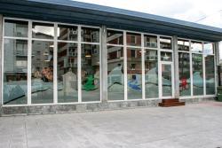 Mundaka Hostel & Sports Cafe, Santa Katalina, S/N, 48360, Mundaka