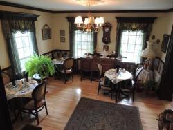 la maison du sheriff sheppard, 163 Gérard-D-Lévesque, g0c1z0, New Carlisle