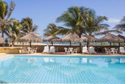 Villa del Mar Praia Hotel, Estrada Olho Dagua s/n, 62400-000, Camocim