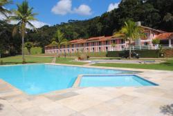Cachoeiras de Cavaru Eco Resort, Estrada Sertao do Calixto, 5198, 27700-000, Andrade Costa