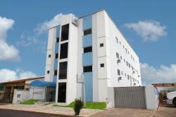 Monte Castro Executive Hotel, Av. Mato Grosso, 1870, 38440-046, Araguari