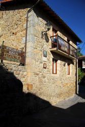 Vivienda Rural La Casa Vieja De Alceda, Barrio la Iglesia, 90 , 39680, Alceda