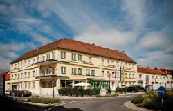 Hotel Restaurant Florianihof, Wiener Straße 1, 7210, Mattersburg