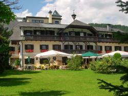 Hotel Stroblerhof, Ischlerstraße 16, 5350, Strobl