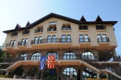 Hotel House of Art, Knezhino Village, 6250, Kičevo