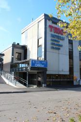 Hotel Tikkurila, Läntinen Valkoisenlähteentie 52, 01300, Vantaa