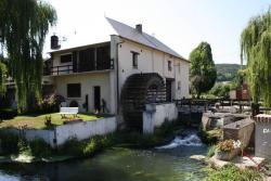 Chambres d'hôtes du Vieux Moulin, 17 Grande Rue des Moulins, 80460, Oust-Marais