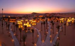 Arabian Nights Village, Al Khatim ,, Al Khaznah