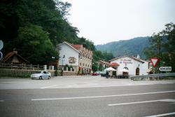 Hotel De Borleña, Carretera Nacional Burgos-Santander Km 118, Borleña De Toranzo, 39699, Borleña