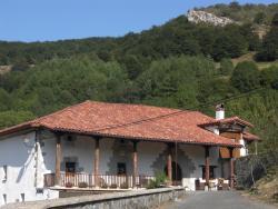 Etxatoa, San Lorenzo, 31, 31879, Odériz