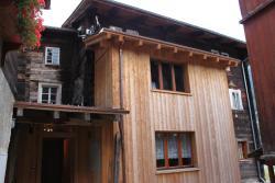 Jentsch Haus, Dorfplatz, 3989, Niederwald