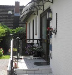 Appartement Kanew, Dänschendorfer Straße 4, 23769, Petersdorf auf Fehmarn