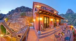Hotel Rural Tamahuche, La Hoya, 20, 38840, Vallehermoso